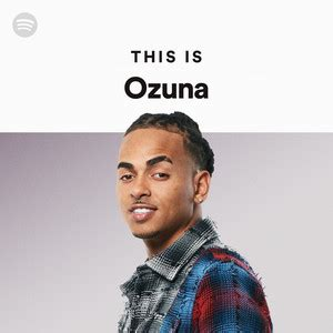 This Is Ozuna on Spotify