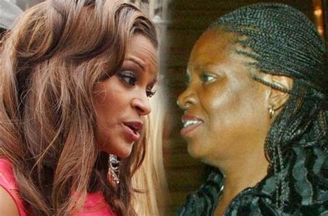 THIS IS THE CHRONICLES OF EFREM: TEA SIPS: Did Omarosa ...