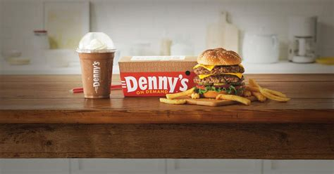 This is where and when Denny s is opening in Swansea and ...