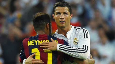 This Is Why Ronaldo Hate Neymar 4 Things Neymar Can Do And ...