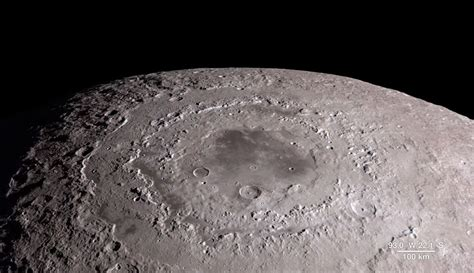 This NASA Video Tour of the Moon in 4K Is Simply ...