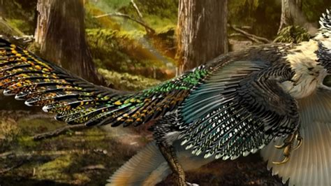 This New Raptor Species Confirms that Scaly Naked Movie ...