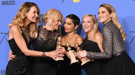 This Photo of the  Big Little Lies  Cast Back Together Has ...