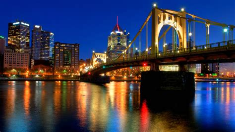 This steel city might be the best place to retire in the ...