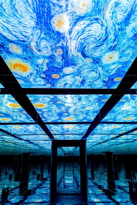 This Unique Audiovisual Exhibit Will Let You Experience ...