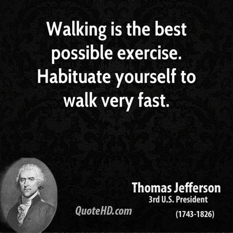 Thomas Jefferson Fitness Quotes | QuoteHD