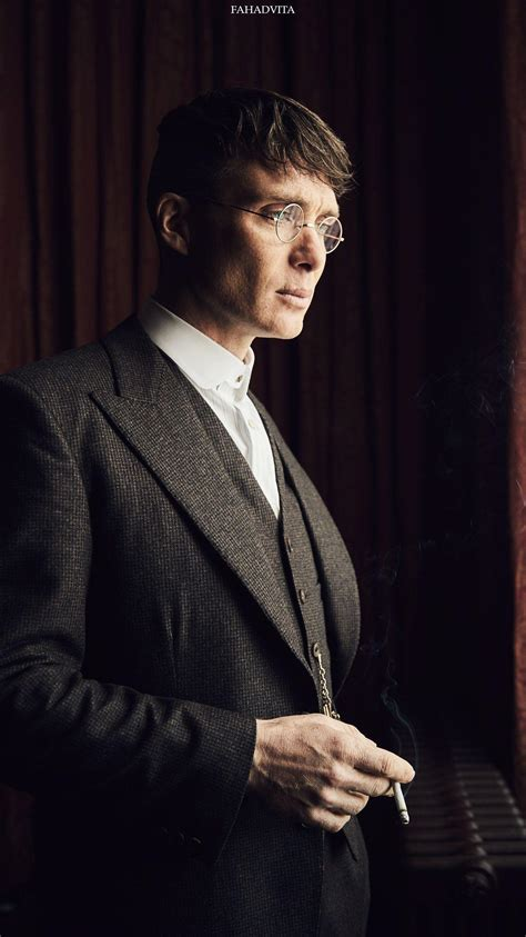 Thomas Shelby iPhone Wallpapers   Wallpaper Cave