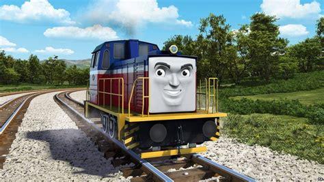 Thomas the Tank Engine launches 13 new international ...