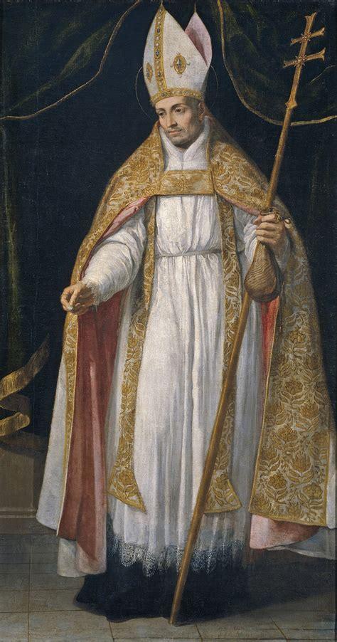 Thomas von Villanova – Wikipedia