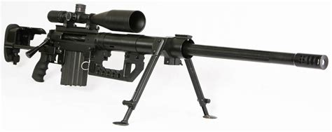 THOR Global Defense Introduces New .408  Sniper Rifles ...