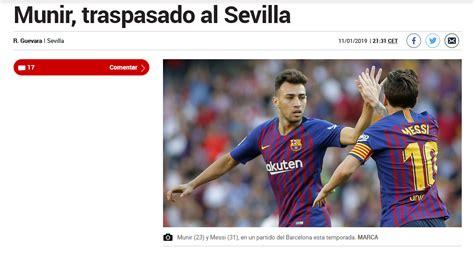 Thread oficial: Sevilla Fútbol Club 2018/19 | Página 20 ...