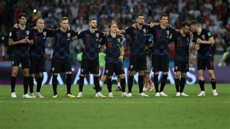Three key Croatian players miss training ahead of semi ...
