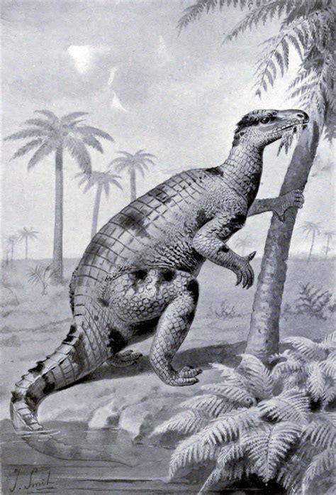 Thumbs up to new sail backed dinosaur!   PLOS Paleo Community