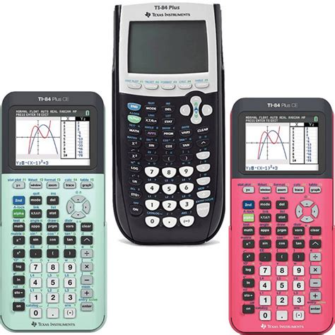 TI 84 Graphing Calculator ONLY $88 Shipped!