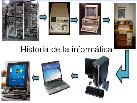 TIC  Historia del ordenador/PPT  | HardRockLife