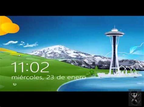 Tic rápido para pantalla negra en windows 8   100 % ...