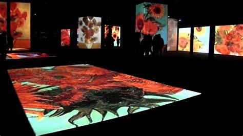 Ticket Details Released For Van Gogh Alive Exhibit In Manila