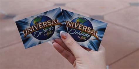 Tickets para Universal Studios Orlando for Sale in Orlando ...