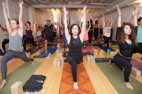 Tickets to This Yoga Event Help Send Young Girls to Yoga ...
