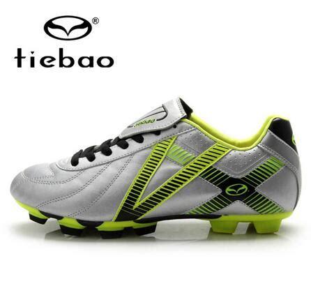 TIEBAO football boots sapatos de futebol zapatillas futbol ...