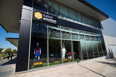 Tienda de fútbol en Zaragoza Puerto Venecia   Fútbol Emotion