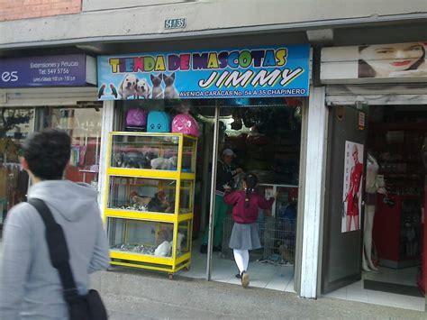 Tienda de Mascotas Jimmy | Tienda para Mascotas | Estación ...