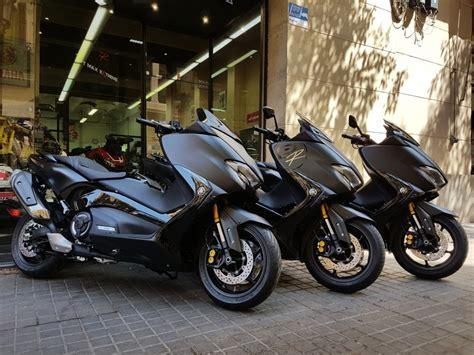 Tienda de motos en Barcelona | Taller oficial Honda en ...