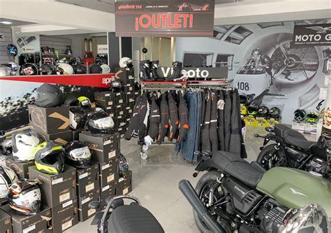 Tienda de motos en Vitoria Gasteiz