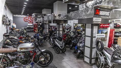 Tienda de Motos   Santamaría Motor