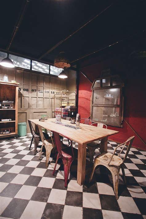 Tienda de muebles online de estilo vintage & industrial.
