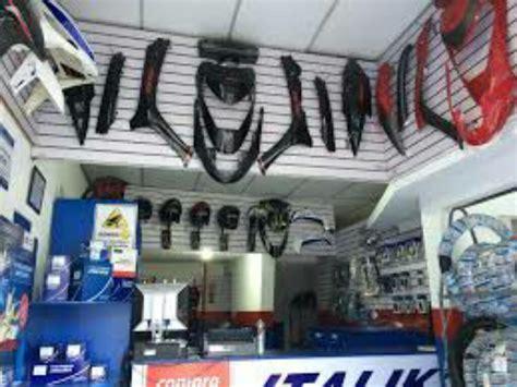 Tienda De Repuestos Motos En Lima   Brick7 Motos