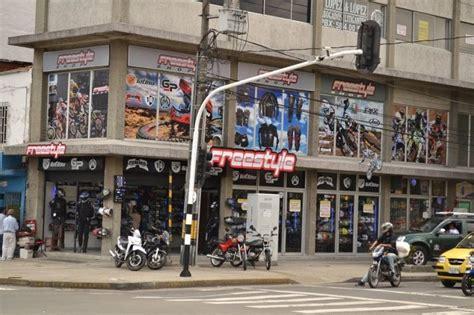 Tienda de repuestos para motocicletas Medellin   Freestyle ...
