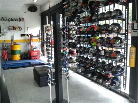 Tienda de repuestos para motocicletas | Tiendas, Tienda ...