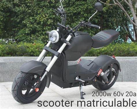 Tienda de scooter y motos eléctricas de segunda mano en ...