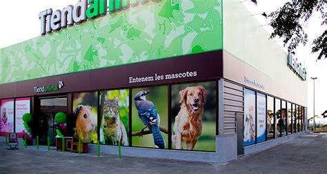 Tienda Mascotas en Tarragona   Tiendanimal