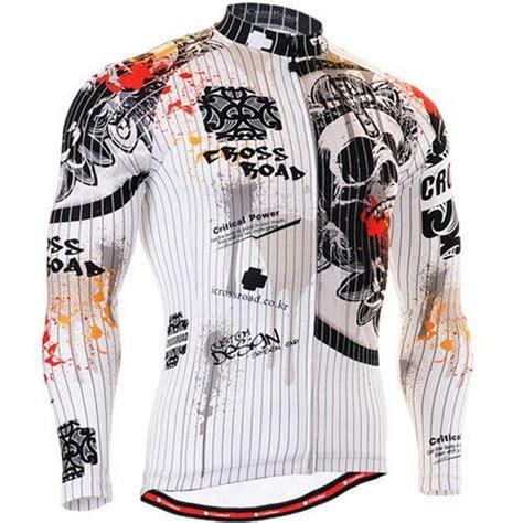 Tienda Online Ciclismo ciclismo hombres Mountain Bike ropa ...