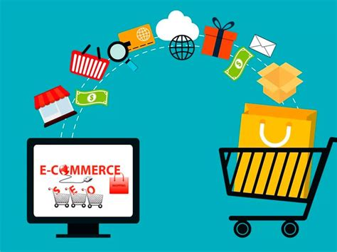 Tienda Online Comercio Electrónico Ecommerce Ciudad Juárez ...