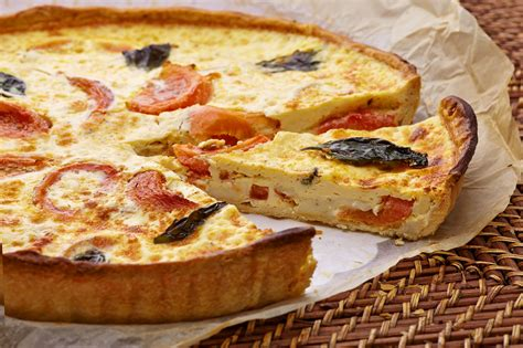 Tienda online de Quiches y Tartas Saladas a domicilio en ...