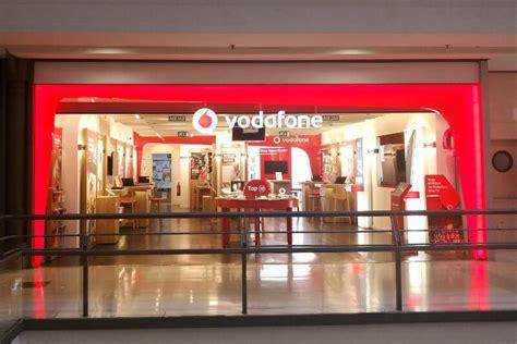 Tienda Vodafone en Las Palmas de Gran Canaria C.C. La Ballena
