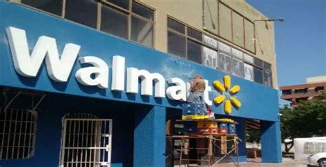 Tienda Walmart de Puerto Cabello no tiene relación con ...