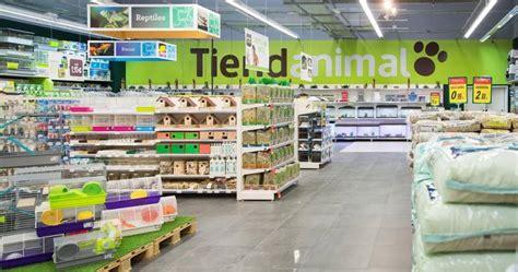 Tiendanimal suma financiación para su expansión en tiendas ...