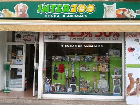 tiendas de Mascotas Interzoo   Peluquería canina Serrería