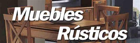 Tiendas de Muebles Rusticos, Provenzales y Coloniales ...
