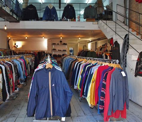 Tiendas de ropa con encanto en El Carmen | Salir Por Valencia