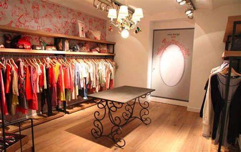 tiendas de ropa pequeñas  8  … | Interiores en 2019 ...