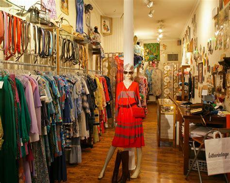 tiendas de ropa vintage | Cuidar de tu belleza es ...