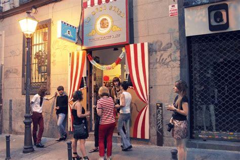 Tiendas vintage en Malasaña   Cheap in Madrid