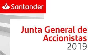 ¿Tienes acciones del Santander? consigue una mochila de ...