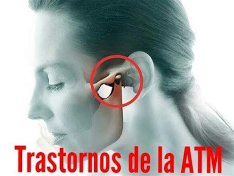 ¿Tienes chasquidos al masticar, dolor de cabeza o de oído?