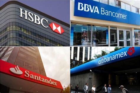 ¿Tienes una queja contra tu banco? Estos son los peores ...